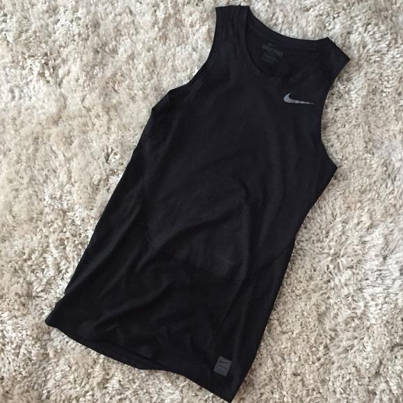 c8d7aed55d4 Nike Shirts   Compression Tank Drifit 704711010 Jersey   Poshmark